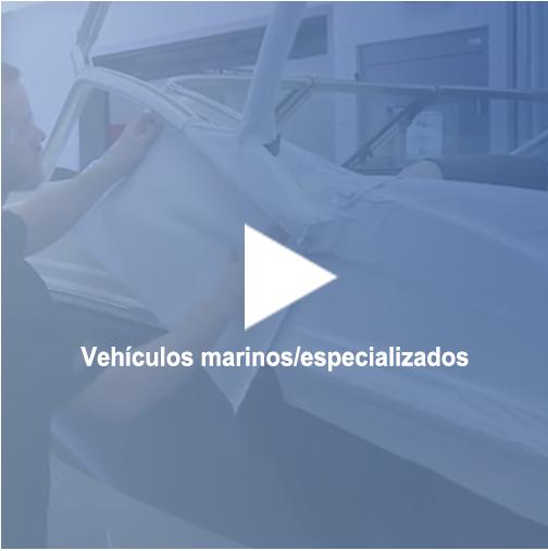 Vehículos marinos/especializados