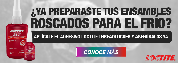 Loctite Threadlockers Fijadores de Roscas