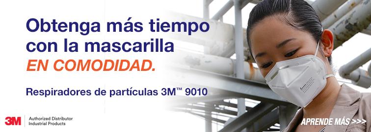 3M Particulate Respirators 9010
